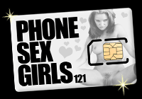 Phone Sex Girls 121